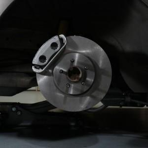 "13"" SN95 Rear Brakes"